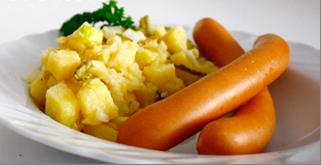 Kartoffelsalat mit Wienerli_Neu